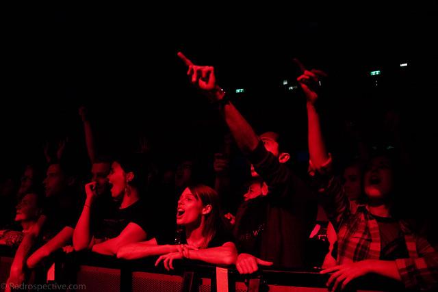 Jimmy Eat World Fans