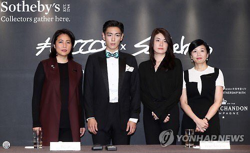 TOP TTTOP x Sothebys Press Con 2016-09-19 (7)