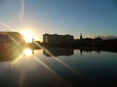Dundee Quayside