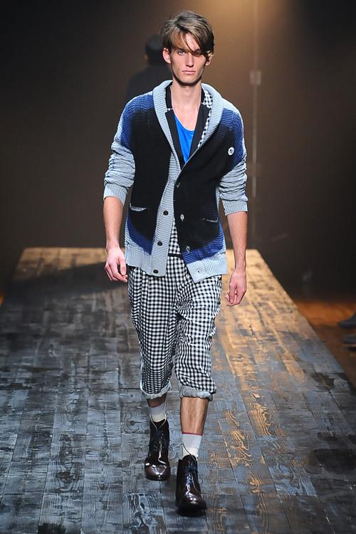 Dennis Jager3148_SS13 Tokyo Factotum(Fashion Press)