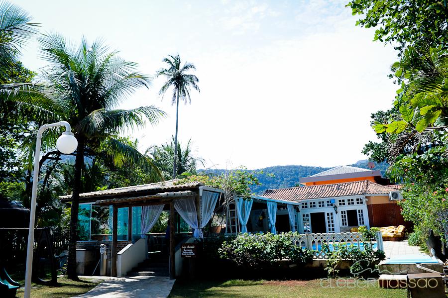 Liege e Glauber Casamento na Praia São Sebastião-2