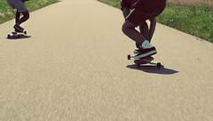 skateboarding--equipment and supplies(1.0), boardsport(1.0), footwear(1.0), skateboarding(1.0), sports(1.0), recreation(1.0), skateboard(1.0), outdoor recreation(1.0), longboarding(1.0), extreme sport(1.0), longboard(1.0),