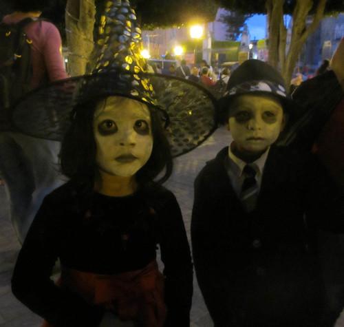 San Miguel de Allende ~ Halloween