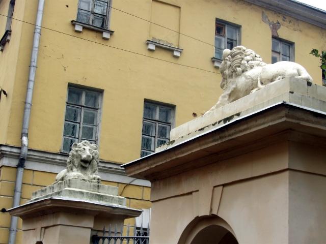 Улица Достоевского