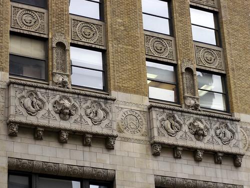 Gothic Details