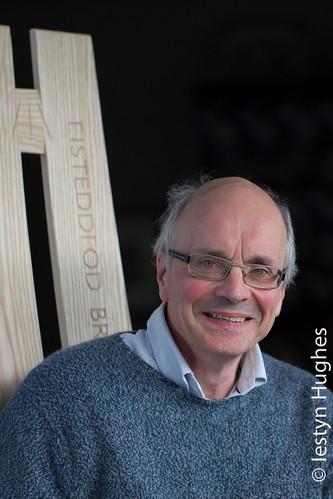 Dylan Iorwerth