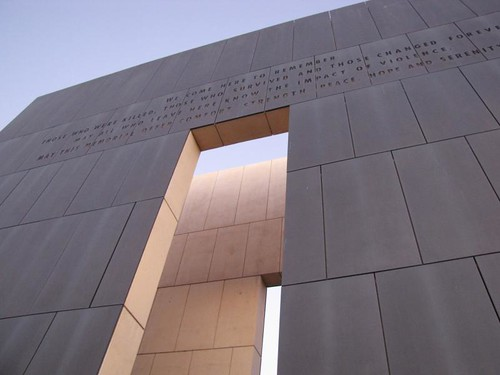 OKCNationalMonument-1