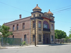 Engine House No. 4