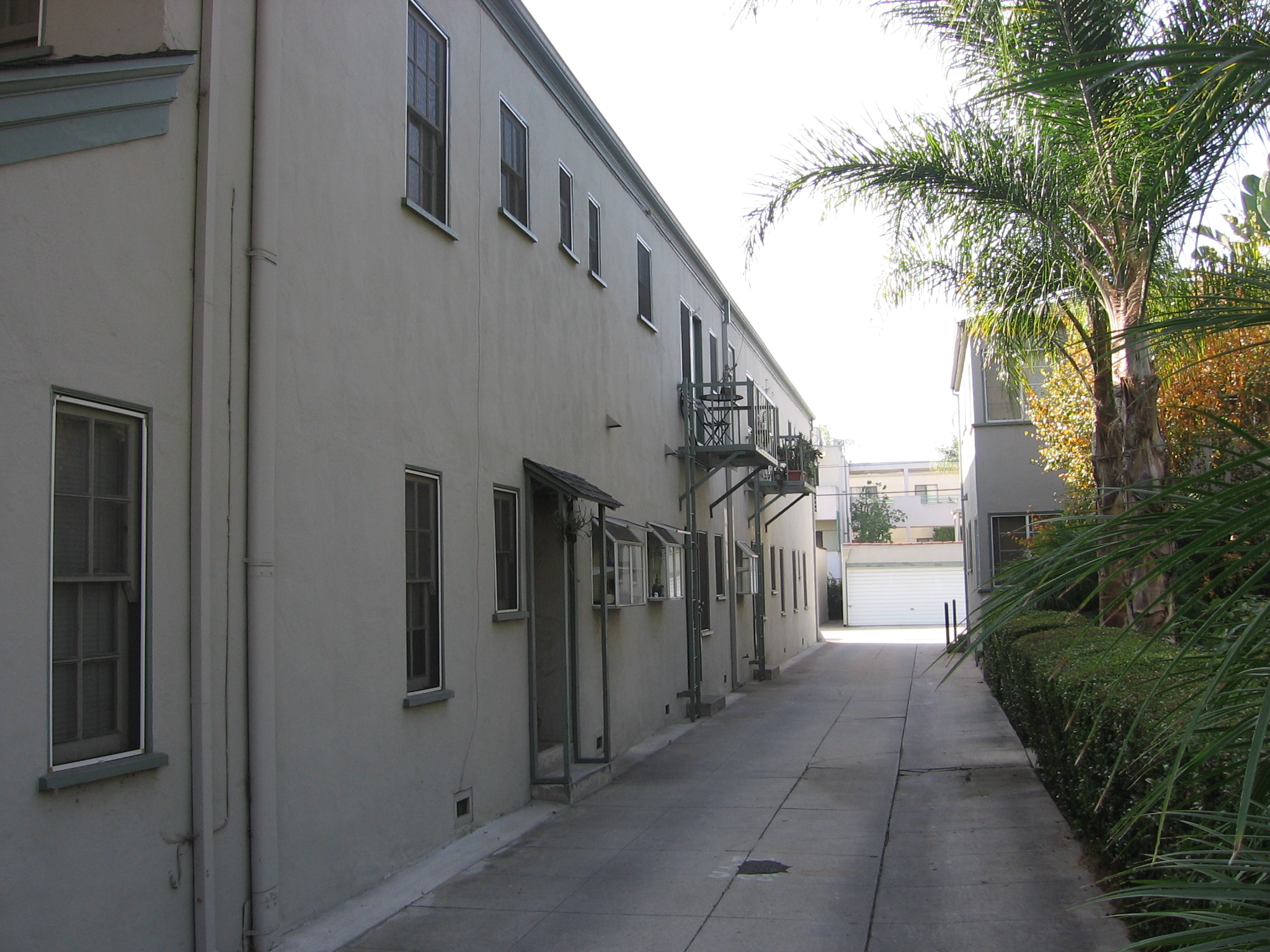Garden Glen Apartments