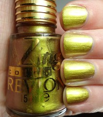 Revlon GoldZing