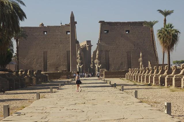 068 - Templo de Luxor