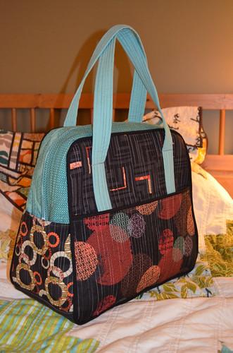 My Weekender Bag