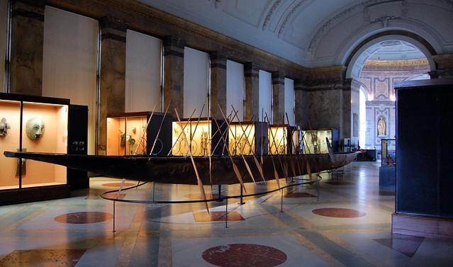 Museu Real da Africa Central - Bélgica