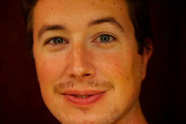 317/366: Movember