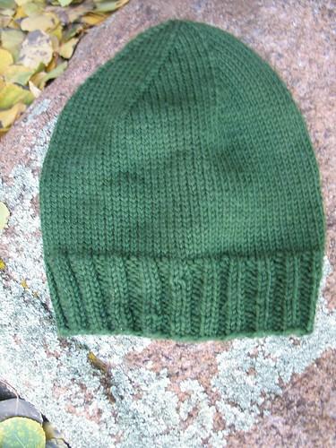 green 220 hat