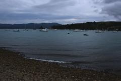 Te Kouma Scenery