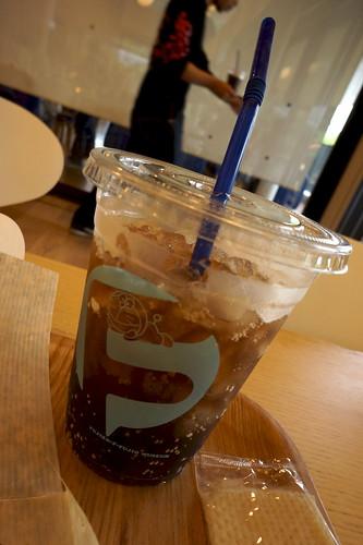 Tokyo 2012 - 川崎市 - Doraemon's Cafe (5)