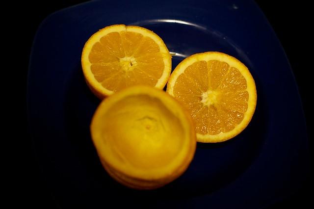 318/366: Naranjas