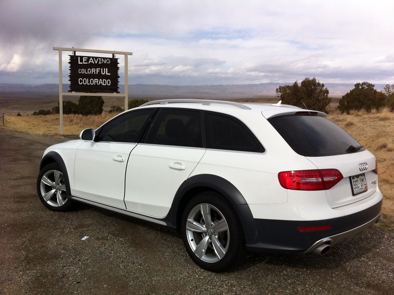2013 allroad first big road trip audiworld forums. Black Bedroom Furniture Sets. Home Design Ideas