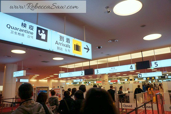 haneda airport japan - rebecca saw japan trip with airasia  (9)