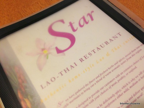 Star Lao Thai
