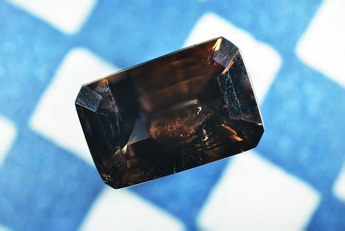 Axinite(natural)