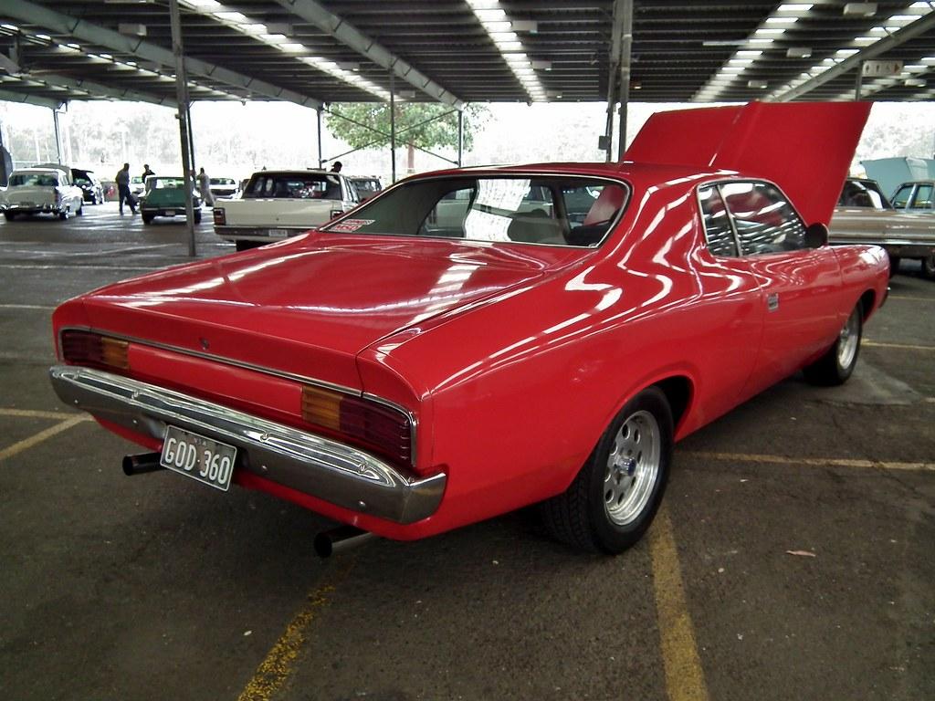 1974 chrysler vj valiant regal coupe