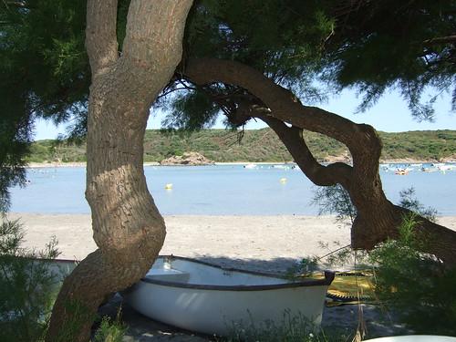 Es Grau / Menorca