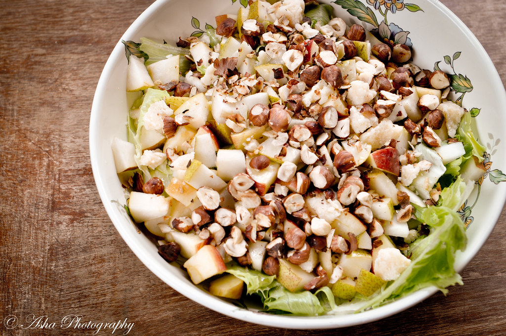 Umbrian Salad