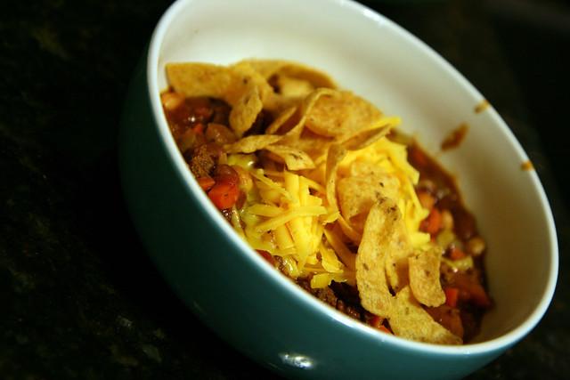 Mom's Chili