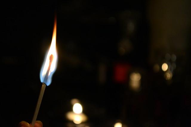 kynttilöitä 011