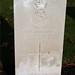 G.A. Nicholls, Royal Engineers, 1915, War Grave, Ramparts