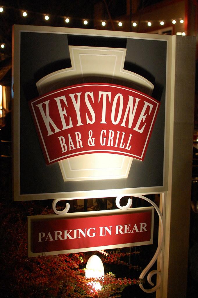 Keystone Hyde Park