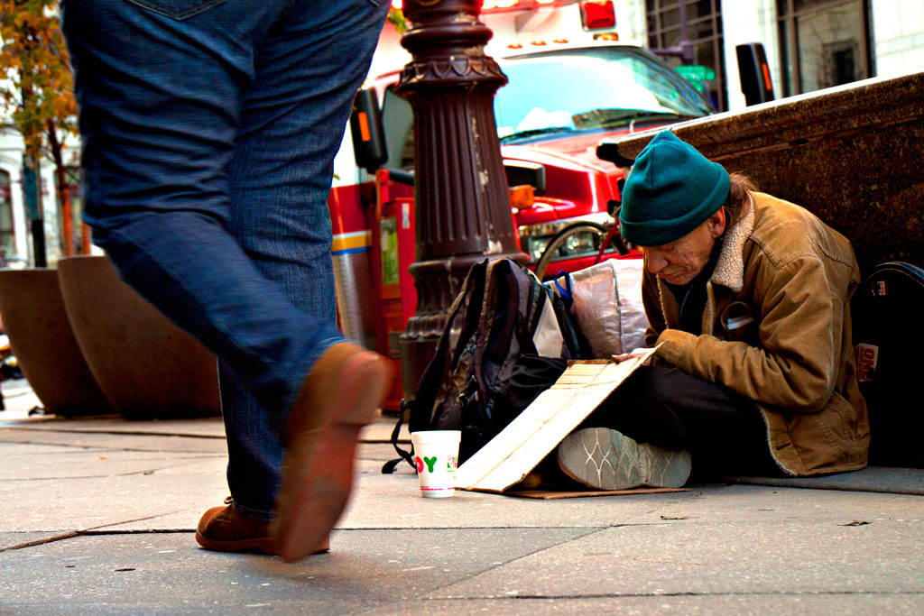 Man-begging-near-City-Hall-on-11-16-12--Center-City
