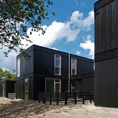 bbb low-cost housing, almost complete. tegnestuen vandkunsten 2004-2008