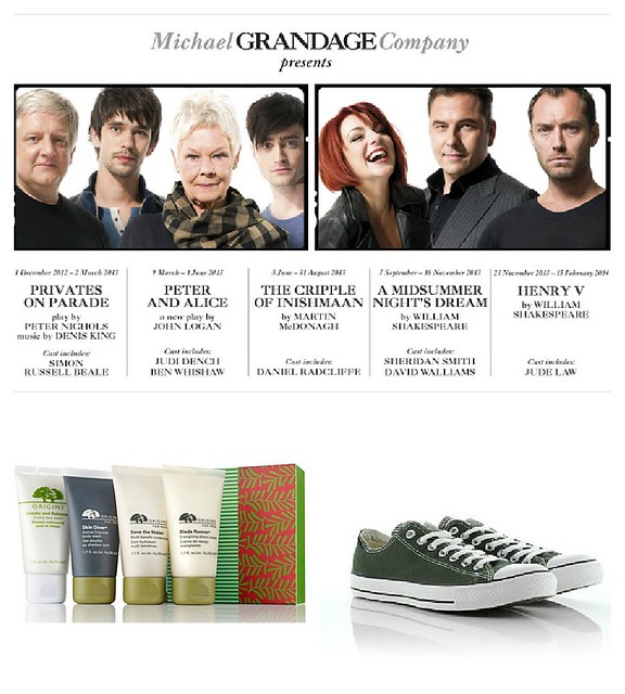 christmas gift guides men 2012 2