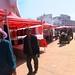le jour du marché à Mengku, Yunnan