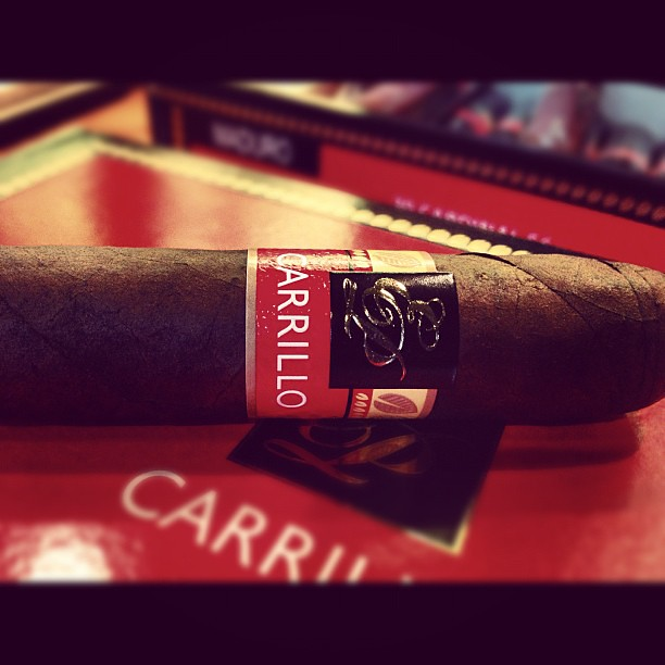 a little @EPCarrillo Cardinal Maduro action