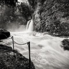 Tine de Conflens Waterfall IX