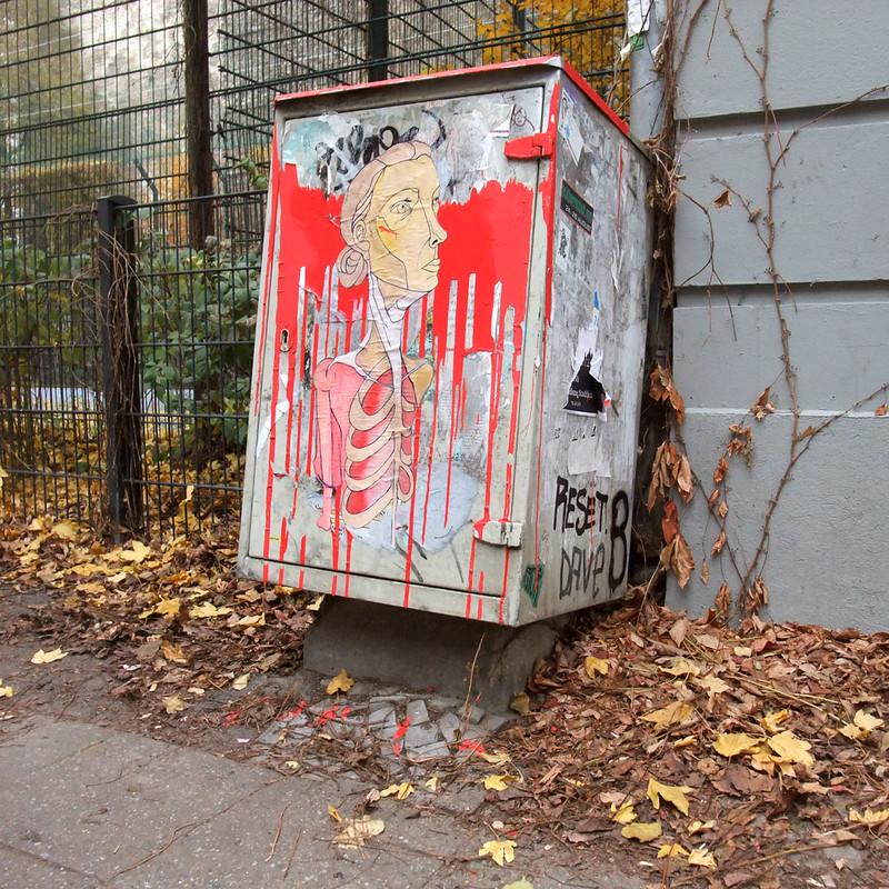 CAKE, Berlin 11/2012