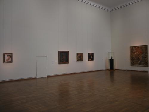 DSCN0885 _ Leopold Museum, Wien, 5 October.JPG