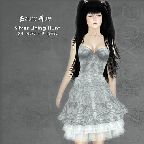 ezura + Silver Lining Hunt