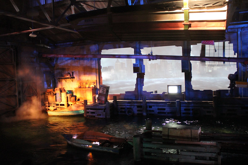 Lights, Camera, Action! - Universal Studios Singapore