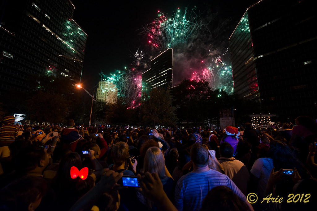 Uptown Park Holiday Lighting & Bad 4th of July fireworks photography u2013 an expert tutorial u2013 A Few ... azcodes.com