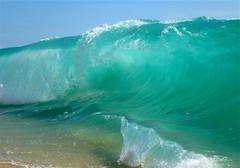 [フリー画像素材] 自然風景, 海, 波 ID:201211281200