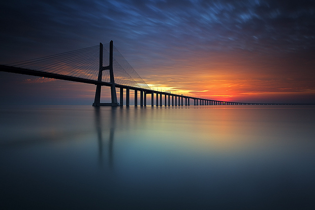 Landscape photography inspiration by Carlos Resende