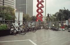 041 - 004 Bike parking