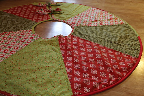 tree skirt tree skirt - Christmas Tree Skirt Pattern