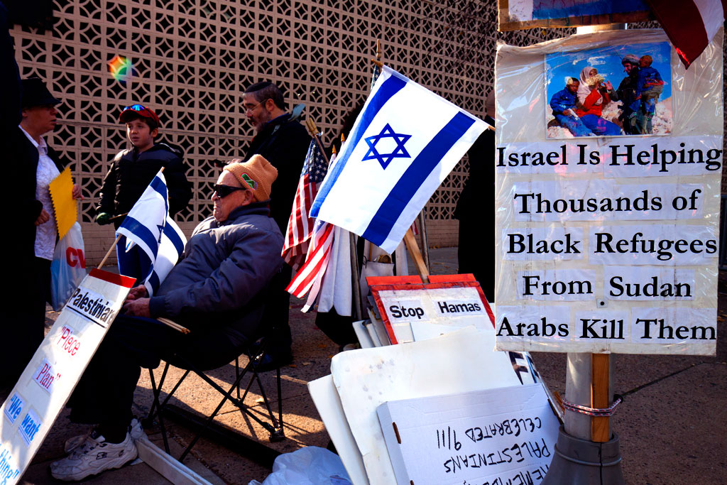 Pro-Israel-rally-on-11-23-12--Center-City-2