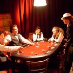 HP Poker incentive